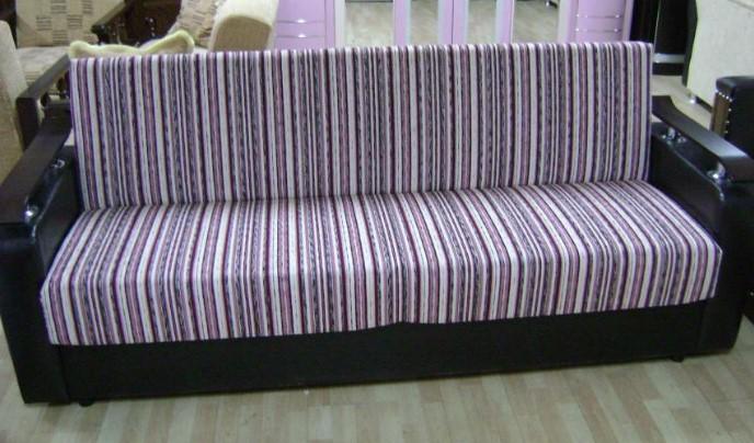Spot tekli kanepe (130 lira)