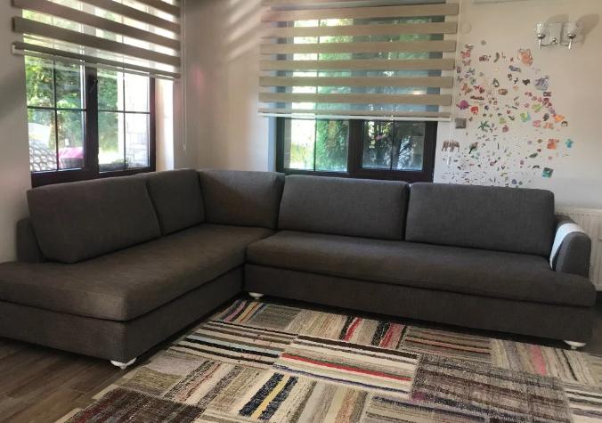 Kullanılmış temiz koltuk burada Mudo Concept Köşe Koltuk