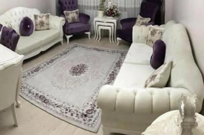 Ankara mobilya ürünü Avangart koltuk takımı Silinebilir leke tutmaz