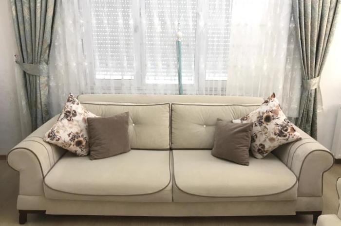 3+1+1 kanepe koltuk takımı istikbal marka ürün sağlam mobilya